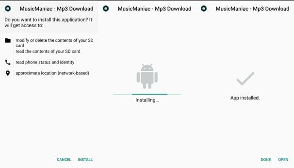 How To Use Music Maniac Pro MP3 Download