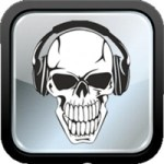 MP3 Skull Downloader App
