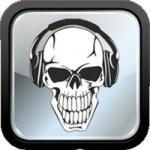 MP3 Skull Downloader App