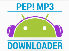 Pep Mp3 Downloader