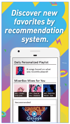 Free Music MP3 Player App