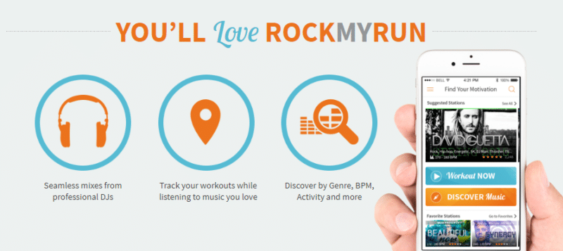 rockmyrun reviews